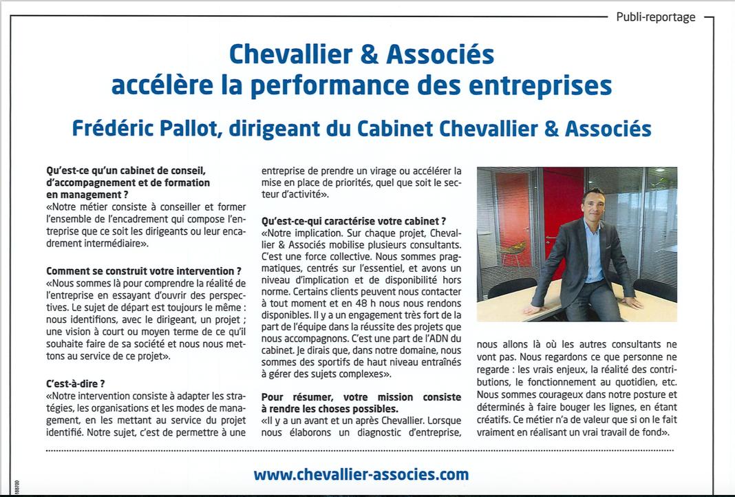 Chevallier & Associés